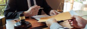 Confidentialité pour un avocat